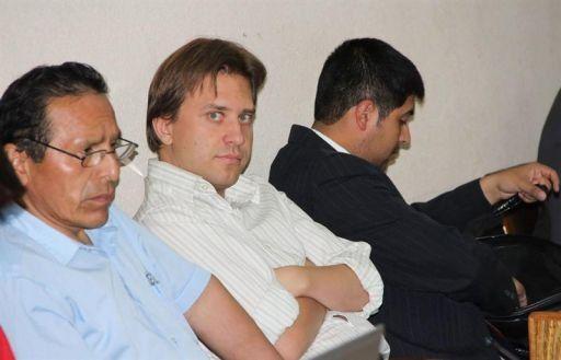 Se reanuda el 10 de diciembre juicio por supuesto complot contra Morales