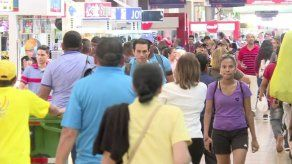 Se espera que 300 mil pasajeros viajen al interior desde Albrook por Carnaval