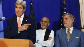 Afganistán: Abdula no aceptará resultado electoral