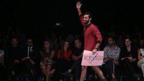 Lo más cool del primer día de desfiles del Fashion Week Panamá
