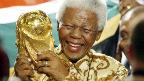 Mandela dejó un patrimonio de 4