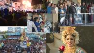 Las mofas se tomaron el topón del Carnaval tableño, ¿Quién ganó?