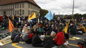 Berlín aprueba entre críticas su plan contra el cambio climático