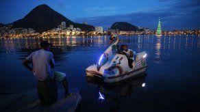 Show pirotécnico abrirá festejos por 450 años de Rio de Janeiro