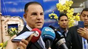 Opiniones negativas contra designación de Solís son especulaciones