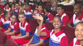 Panamá enviará 40 atletas especiales a Juegos Mundiales de Verano Abu Dhabi