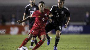 Panamá jugará amistoso ante México previo a la Copa Oro