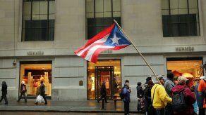 Exgobernador de Puerto Rico pedirá a la CIDH el fin de trato desigual a la isla