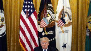 Trump sopesa convocar a cumbre del G7 en EEUU