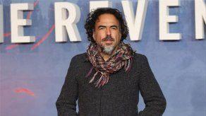 Alejandro G. Iñárritu dijo que aplaudió a Jenny Beavan cuando ganó el Oscar