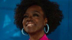 Viola Davis: El legado de Chadwick Boseman es el arte puro y transformador