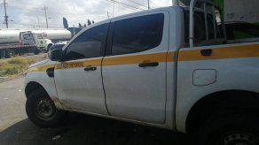 78 conductores de vehículos del Estado sancionados por Contraloría hasta este lunes