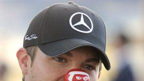 Mercedes domina ensayos y Sauber sale a pista en 2da sesión