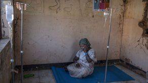 La violencia en Etiopía agrava la crisis del coronavirus