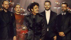 Juancho Valencia eleva su locura musical a otro nivel tras ganar Latin Grammy