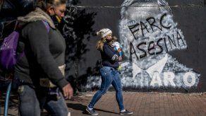 FARC admite responsabilidad en magnicidio que estremeció a Colombia en 1995