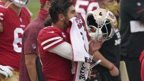 Lesiones diezman a equipos durante segunda semana de la NFL