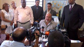 Alcalde de Colón desmiente desalojo de vendedores del Mercado Público
