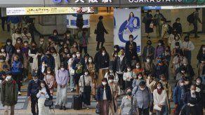 Autoridades de Osaka piden cancelar relevo de llama olímpica