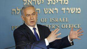 Netanyahu anuncia que suspende la aplicación del acuerdo sobre los migrantes africanos