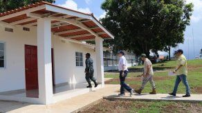 """""""Esperamos llegar a un acuerdo con la Corte"""" sobre Punta Coco"""
