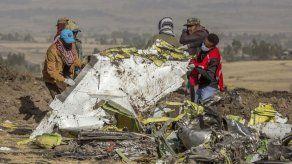 Informe: pilotos de avión etíope caído siguieron protocolos