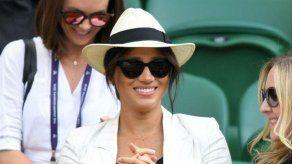 La duquesa de Sussex aún conserva parte de su vestuario en Suits