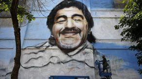 San Diego Maradona