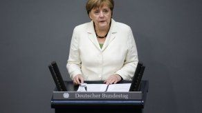 Merkel ratifica vigencia del Pacto de Estabilidad tras cancelarse multas