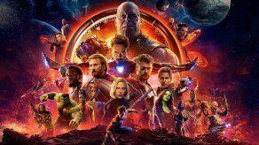 Lo que necesitas saber antes de ver Avengers: Infinity War
