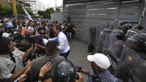 Venezuela: Oposición parece necesitar cambio de estrategia