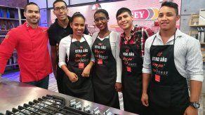 Atelier de McDonalds en la cocina de Top Chef