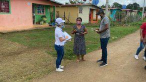BHN ayuda a familias chiricanas a legalizar sus terrenos
