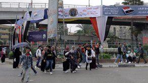 Las calles de Egipto ya piden el sí antes de que Sisi convoque su referéndum