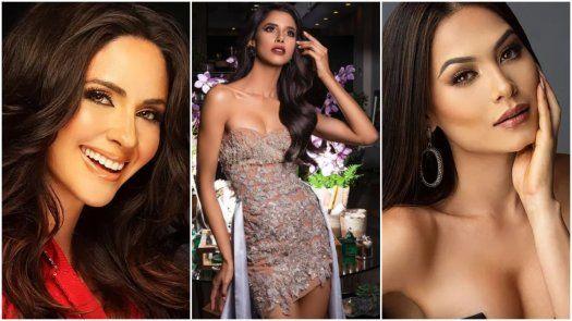 ¿Cuáles son las 5 candidatas favoritas de Osmel Sousa para ganar el Miss Universo?