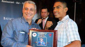 """""""El Científico"""" Núñez concentrado en su próxima pelea"""