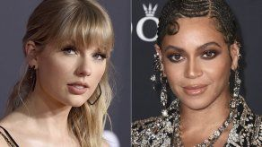 Beyoncé y Taylor Swift podrían hacer historia en los Grammy