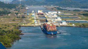 Canal de Panamá modificará tarifas de reservación a partir del 15 de abril