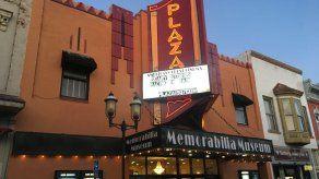 El cine más antiguo del mundo está en Kansas