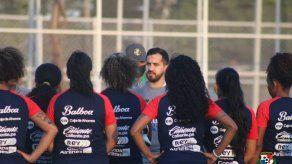 Selección Femenina ya tiene sus convocadas para amistosos
