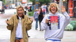 Justin Bieber nunca ha querido a una mujer como a su prometida Hailey Baldwin