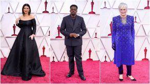 Regresa la Alfombra Roja de los galardones más importantes de Hollywood