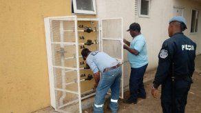 Realizan cortes masivos en Altos de Los Lagos