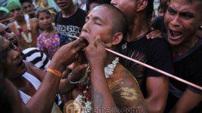 Festival de Yangon