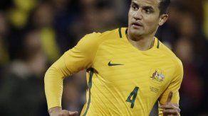 Cahill entra en la lista provisional de Australia para Rusia