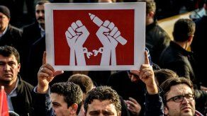 Acoso a prensa en Nicaragua pasó de agresiones a encarcelamiento