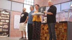 11vo programa de Top Chef: Una final adelantada