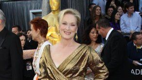 Meryl Streep se siente afortunada por tener un matrimonio estable