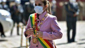 Oficialismo boliviano impulsa juicios contra opositores por violencia política de 2019