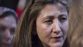 Ingrid Betancourt dice que negociaciones con FARC dan esperanza